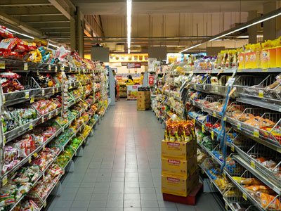 grocery-e-commerce