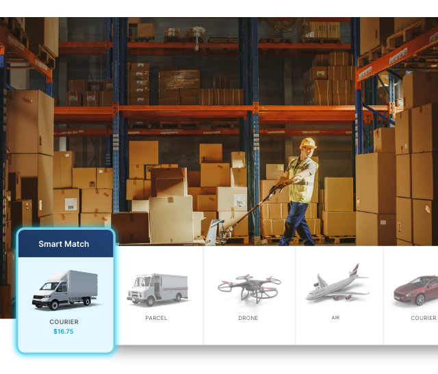 OneRails-Last-Mile-Delivery-Solutions-for-Logistics Companies-Mobile