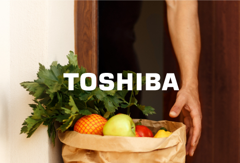 Toshiba Last Mile Delivery Solution with OneRail Testimonial