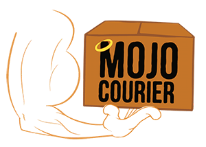 mojo-courier