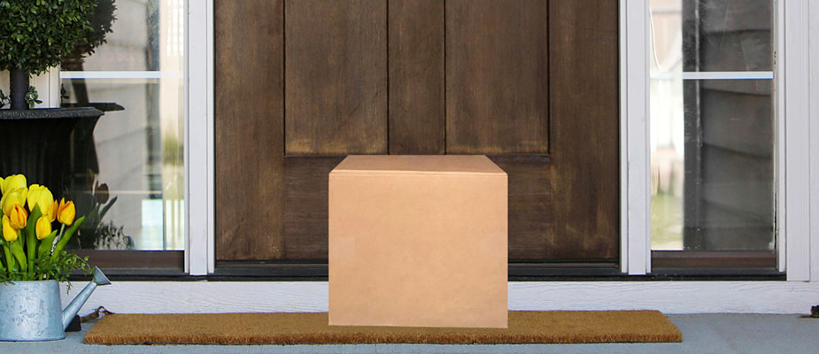 Choose alternative parcel delivery to sidestep the holiday shipping crunch